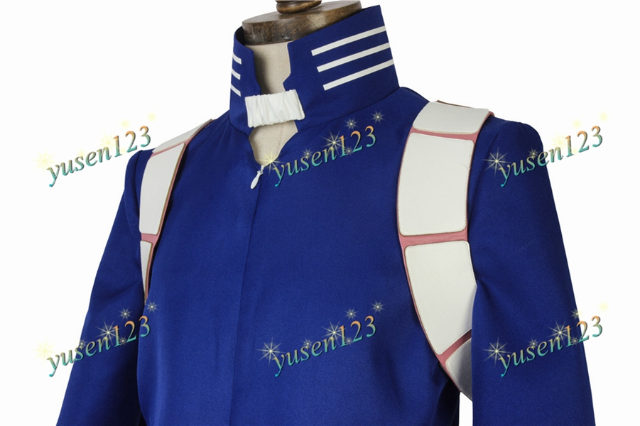 Details About My Hero Academia Todoroki Shoto Halloween Cosplay Costume Comic Con Male Outfit