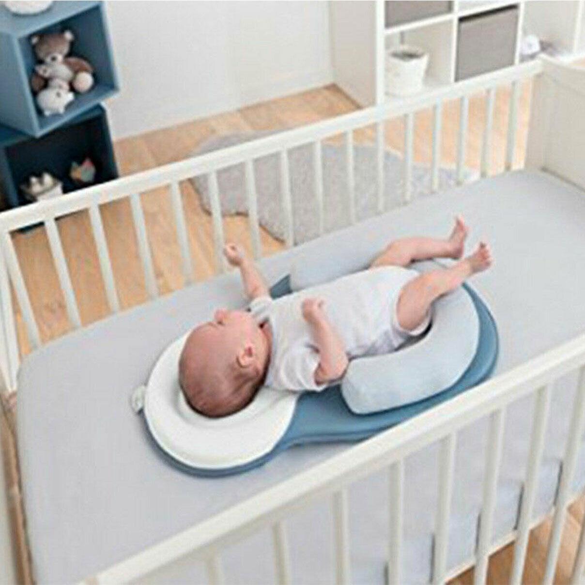 Cradle Crestell Standard Cotton Filled Waterproof Boori Bassinet Protector
