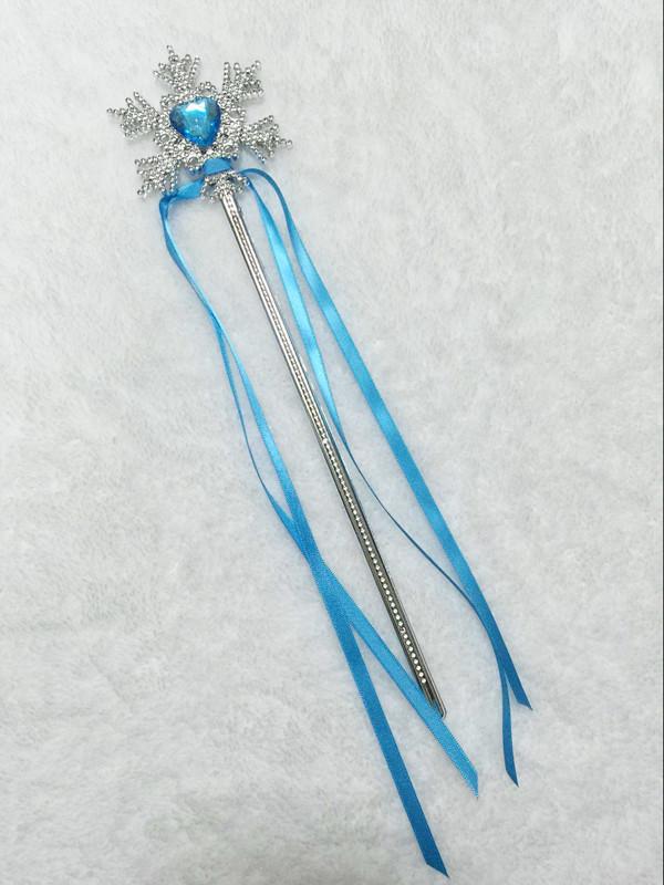 Fairy Princess Wands Magical Wand Ideal Girls Party Bag Filler Bulk Buy