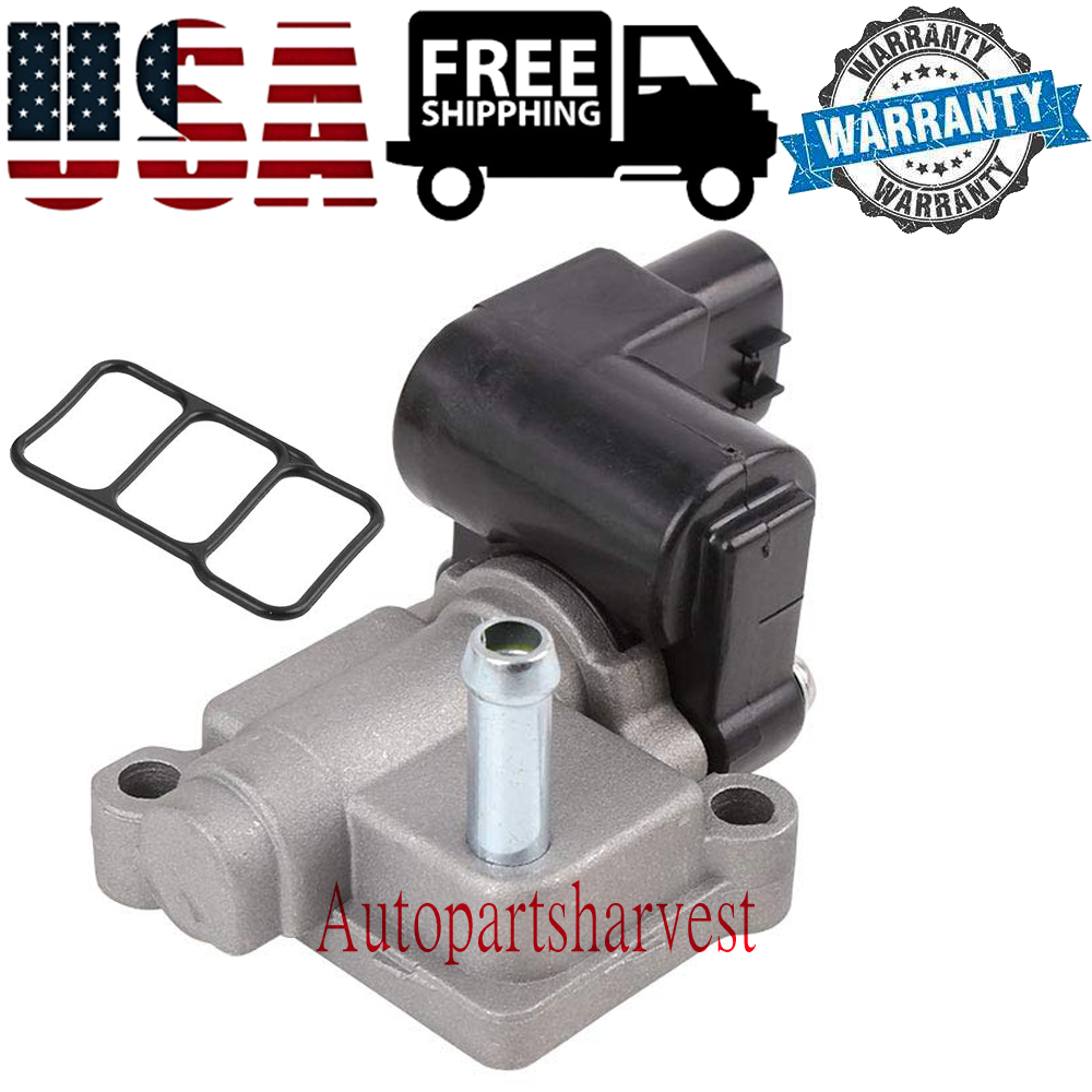 Idle Air Control IAC Valve For Acura CL MDX TL Honda