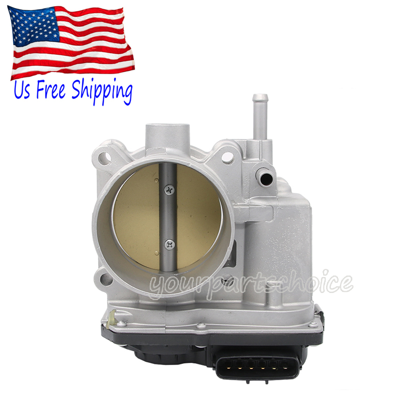 OEM Throttle Body 2007 2008 2009 2010 2011 2012 Nissan Sentra 2.0 ET-A60-02 D