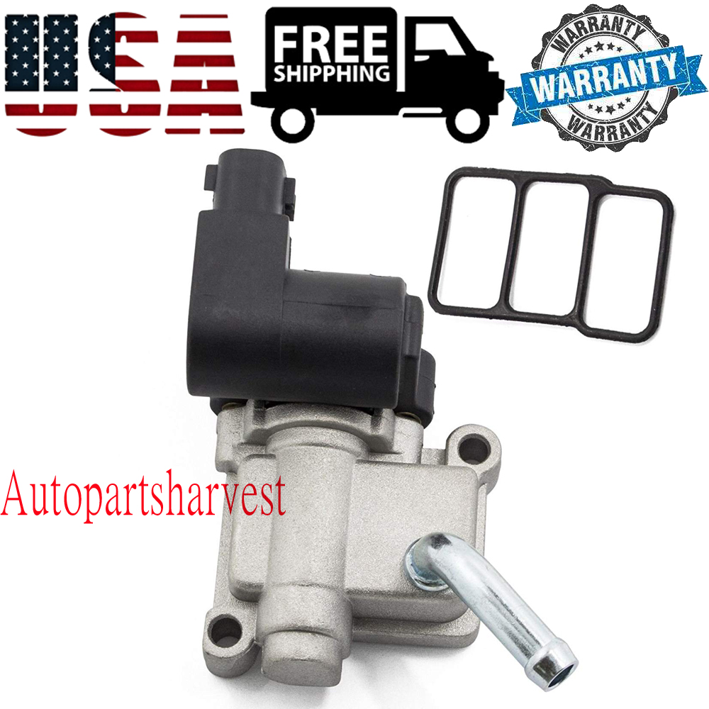 NEW Idle Air Control Valve For Honda Civic Si 2.0 Acura