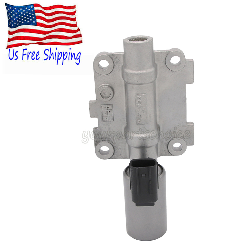 Transmission Linear Solenoid For 2000-07 HONDA Accord