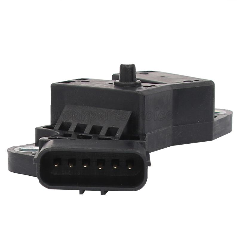 37840-PGE-A11 37500-RCA-A01 5S1954 Crankshaft Position