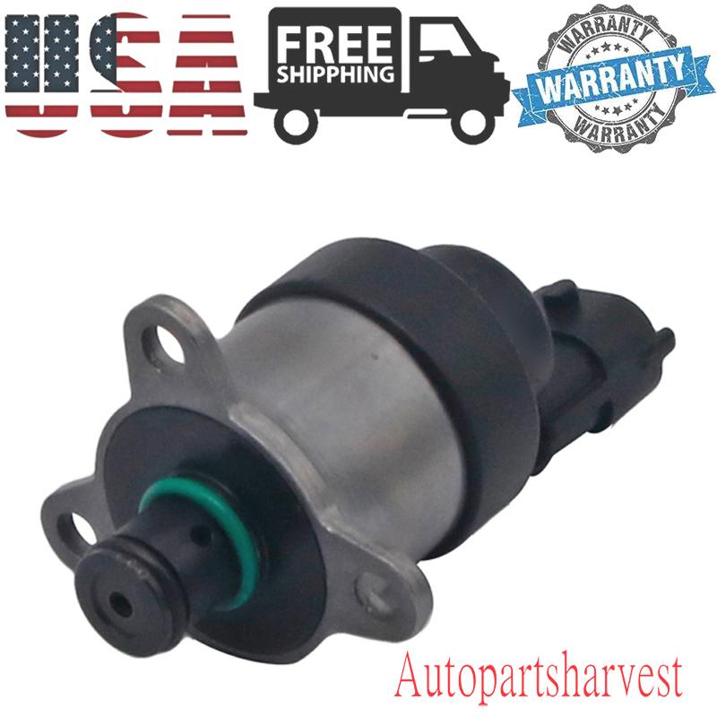 4932457 FCA 5.9L Diesel Fuel Pump Regulator Valve for Dodge Cummins 2003-2007