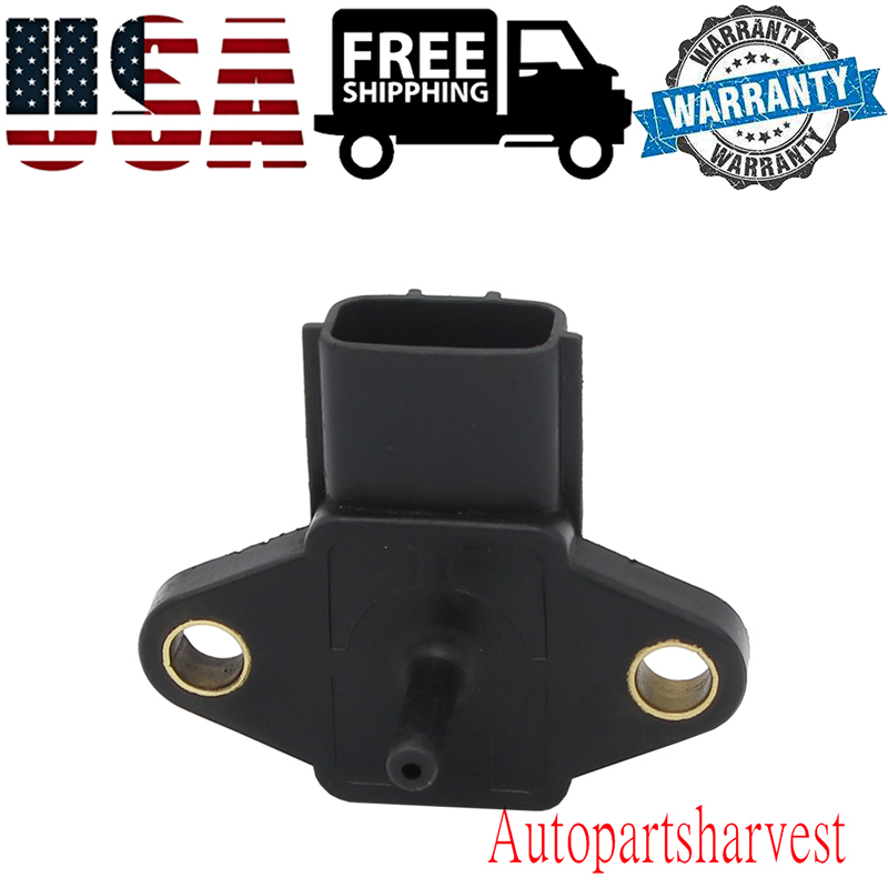 Manifold Pressure Boost Sensor PS64-01 AS190 Fit for Nissan Quest Mercury