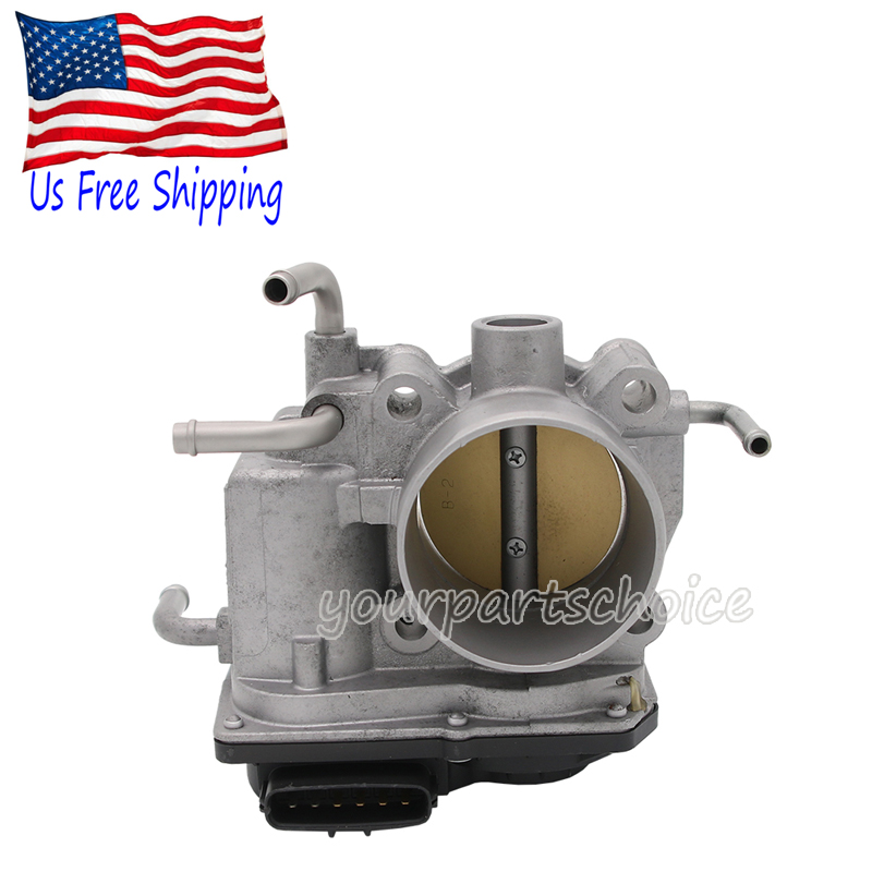 22030-28040 22030-0H020 22030-28060 Throttle Body Assembly Fit For ...