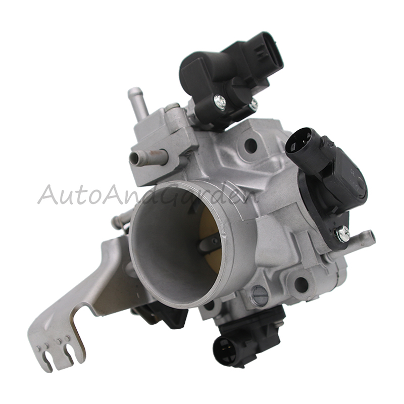 Throttle Body For Honda Odyssey Accord Acura TL CL EX 97