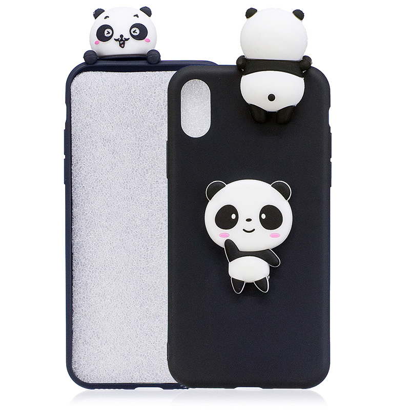 3D-Cartoo-Animal-Tous-Bear-Soft-Silicone-Case-Cover-Back-Skin-For-iphone-Samsung