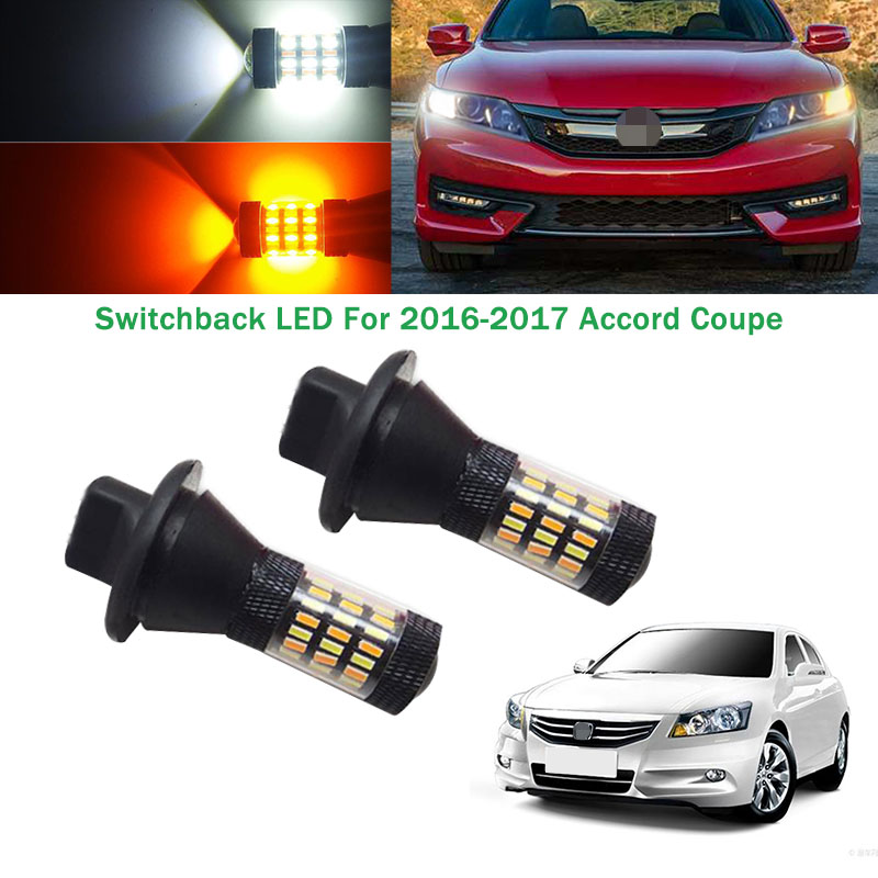 Switchback Led Bulbs For 2016