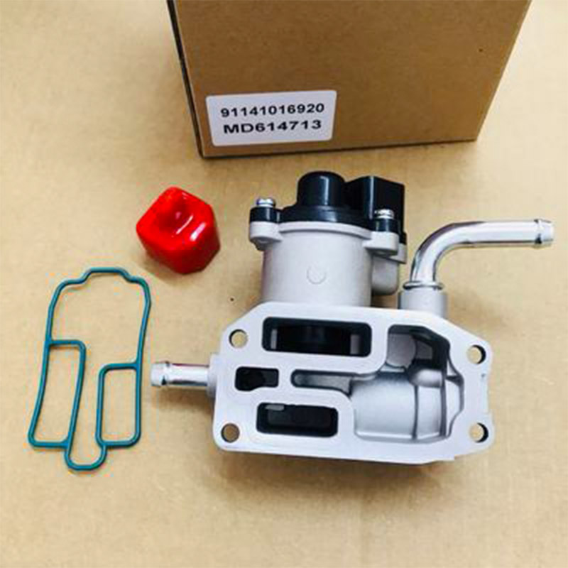 OEM MD614713 Idle AIR Control Valve For Mitsubishi E9T15292 High Quality