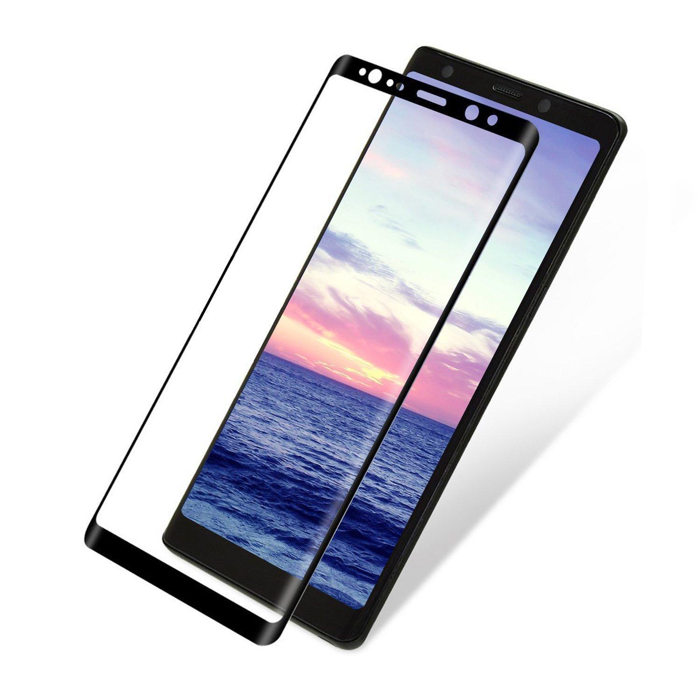 für Samsung Galaxy Note 8 Panzerfolie Displayschutz Gehärtetem Glass 9H Härte