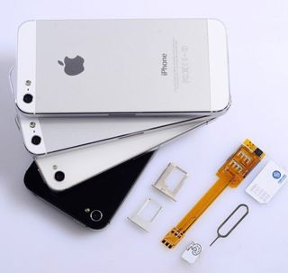 how to cut sim card to fix for cell phone