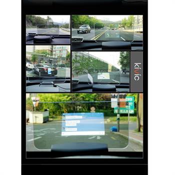 Kivic SM HUD Smart Beam Wireless Driving Aid Convenient Interface SH100