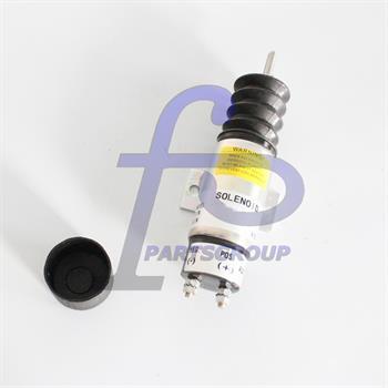 20780 Throttle solenoid Genie lift Z34 Z45 for Kubota DF750//752//972  Ford Engine